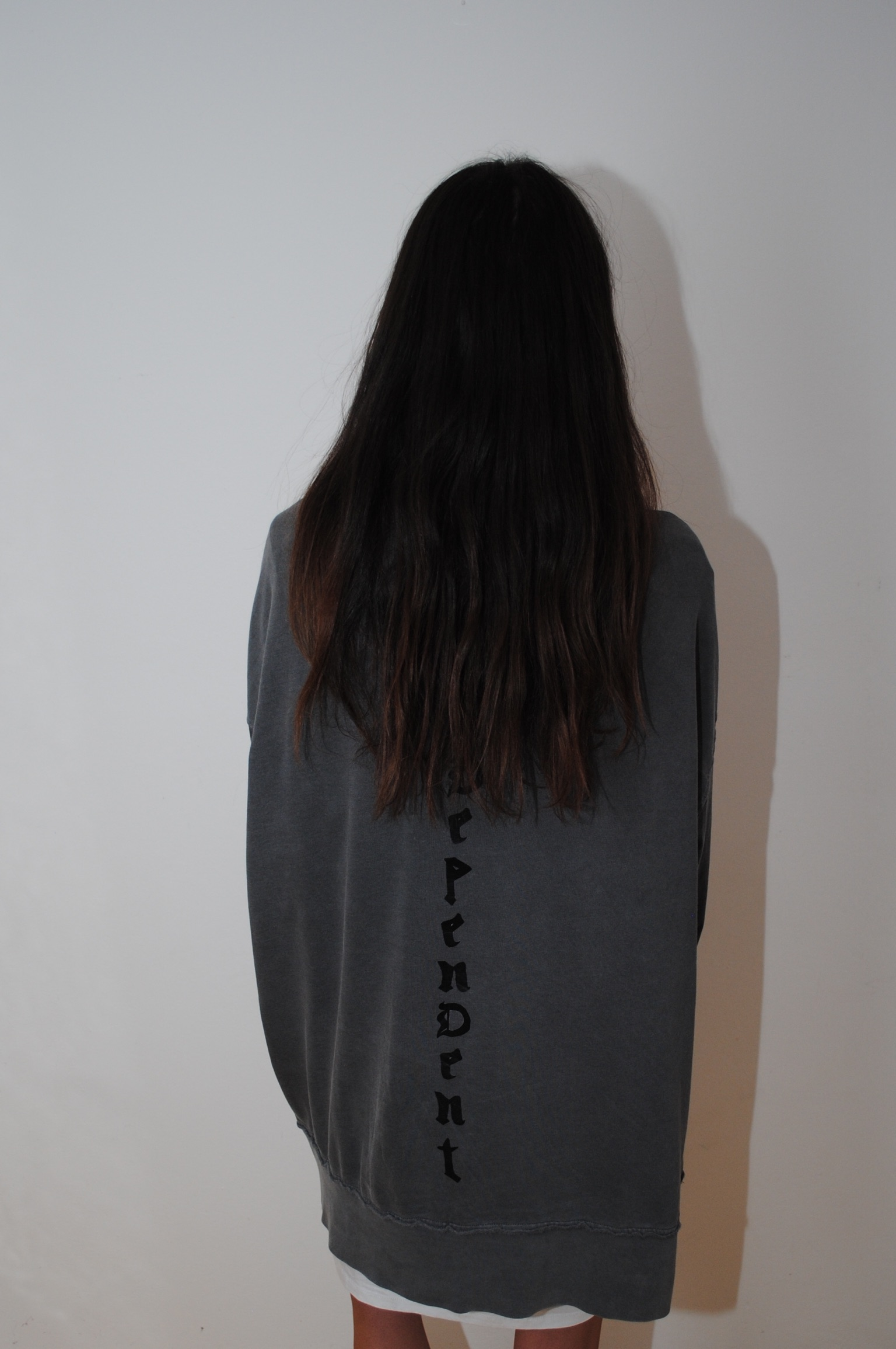 Sweater Independent