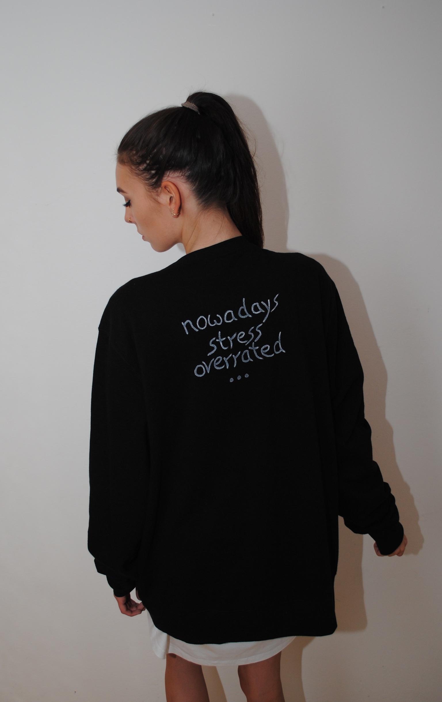 Sweater nso