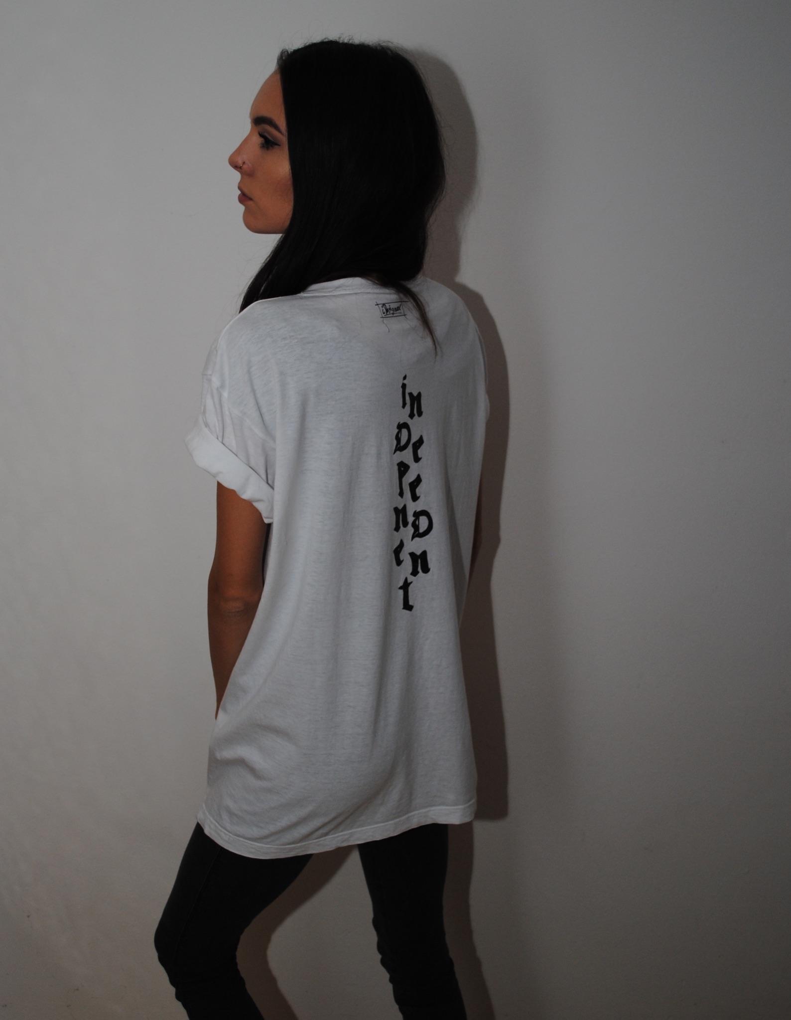 T-Shirt independent